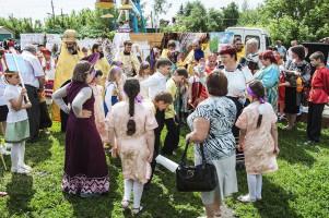 Фестиваль детского чтения 2013