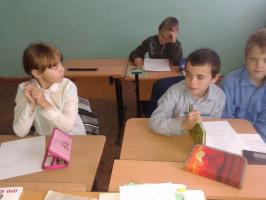 Игра-викторина под названием «Евгений Чарушин - друг ребят и зверят»