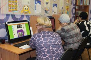 Социальные сети для пенсионеров