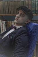 Юность читающая 2021