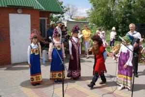 Фестиваль детского чтения 2007