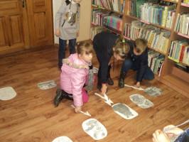 Хворостянская сельская библиотека – филиал №31