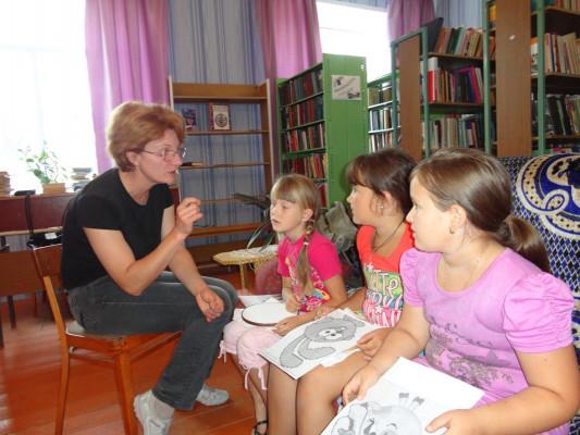 Пост-релиз по реализации проекта «Город солнечных зайчиков» 20.09.15