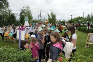 Фестиваль детского чтения 2008