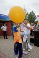 Фестиваль детского чтения 2012
