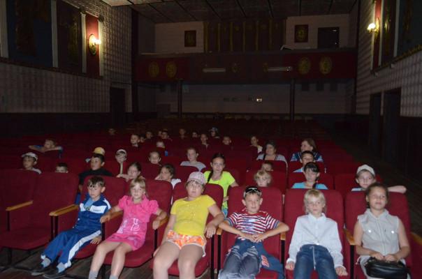 6 июня в Талицкой сельской библиотеке состоялось виртуальное путешествие «Там, на неведомых дорожках»
