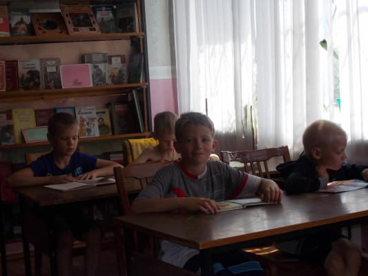 """""""Дети в годы войны"""""""