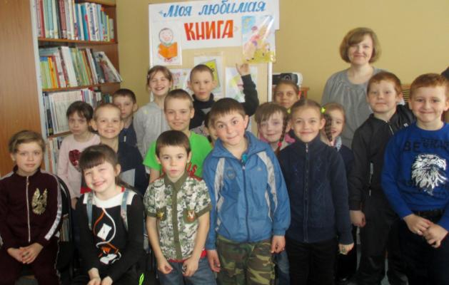 Петровская сельская библиотека – филиал № 22