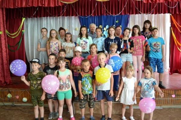 Литературный праздник «Русь, Россия, Родина моя…»