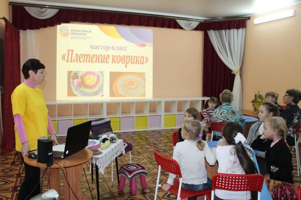 Пост-релиз по реализации проекта «Город солнечных зайчиков»  на 25.10.15 г.