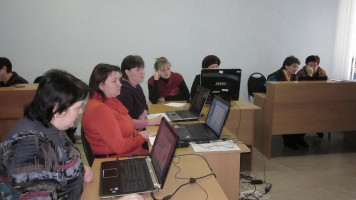 Курсы компьютерной грамотности