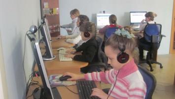 Компьютерный клуб «Компьютошка»