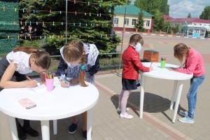 24 мая – день славянской письменности и культуры.