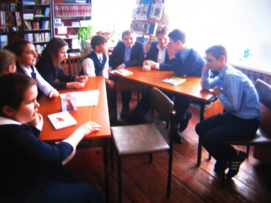 Литературная викторина «Ассорти из вопросов и ответов»