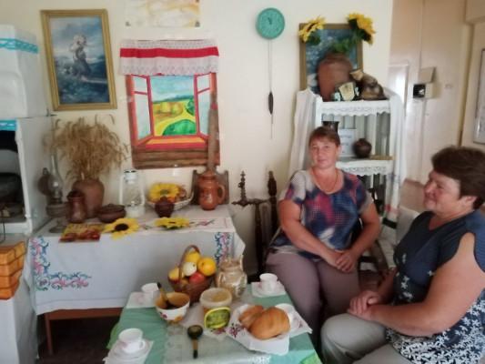 Час духовности «Медовый спас - самый сладкий праздник»