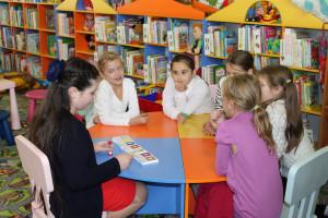 У детской библиотеки – юбилей!