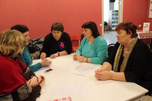 Семинар-тренинг  «Просветительская деятельность библиотек: идеи, практика, проекты»