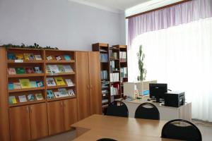 Инновационно-методический отдел (ИМО)