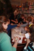 «Синичкин день» в Ольховской сельской библиотеке
