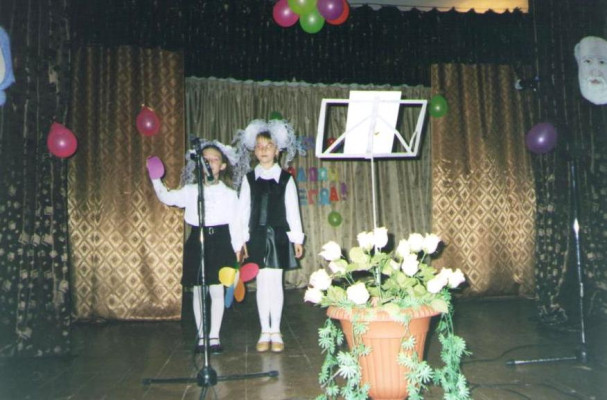 1 октября отмечается Международный День пожилых людей.