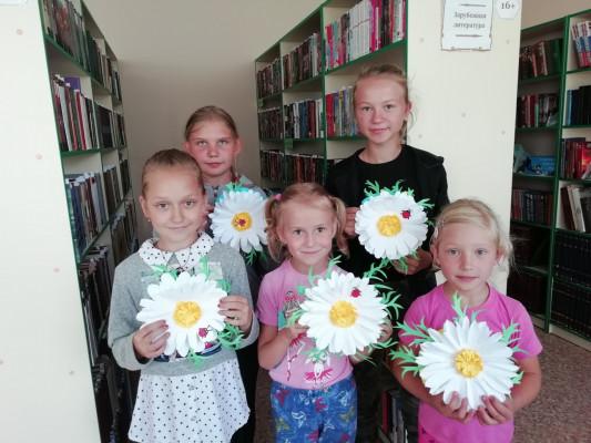 День семьи, любви и верности в библиотеках МБУК «Добринская ЦБС»