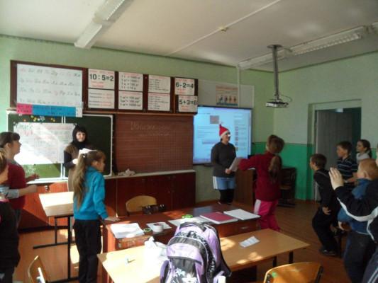 В Паршиновской сельской библиотеке состоялось открытие недели детской книги