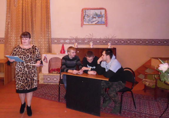 «Театральный бомонд»